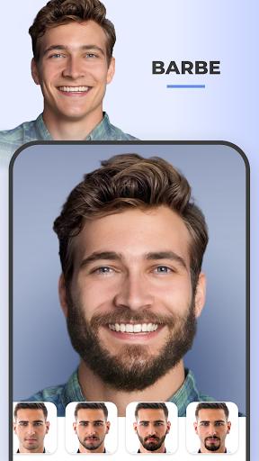 FaceApp - Éditeur de visage, relookage et beauté screenshot 5
