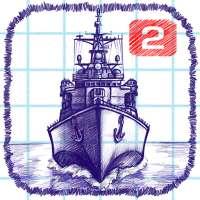 Sea Battle 2 on 9Apps