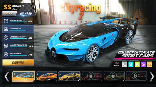 City Racing 2: 3D Fun Epic Car Action Racing Game screenshot 5