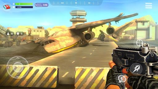 FightNight Battle Royale: FPS screenshot 4