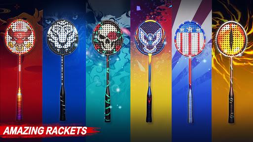 Badminton Blitz - Free PVP Online Sports Game screenshot 1