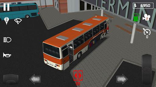 Public Transport Simulator - Coach screenshot 4