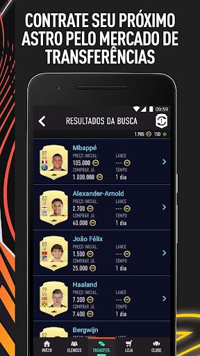 EA SPORTS™ FIFA 21 Companion screenshot 5