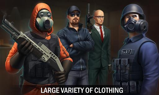 Crime Revolt - Online FPS (PvP Shooter) screenshot 4
