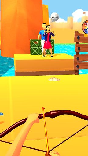 Archer Hero 3D screenshot 5