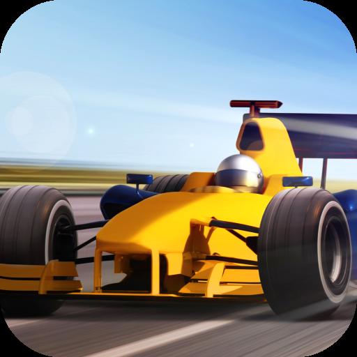 🏎 Race Car Sounds icon