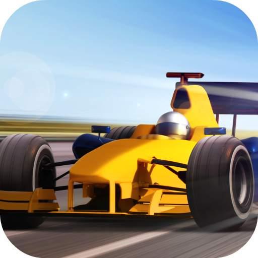 🏎 Race Car Sounds