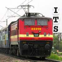 Indian Railway Train Status : Where is my Train on 9Apps