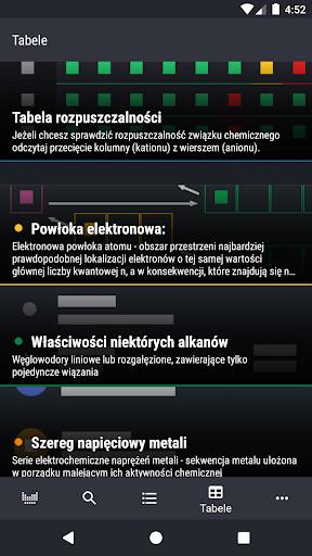 Układ Okresowy 2021 - Chemia screenshot 8