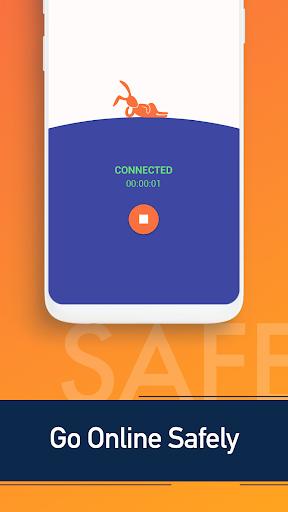 Turbo VPN - Secure VPN Proxy screenshot 3