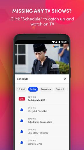 Vidio - Watch Video, TV & Live Streaming screenshot 7