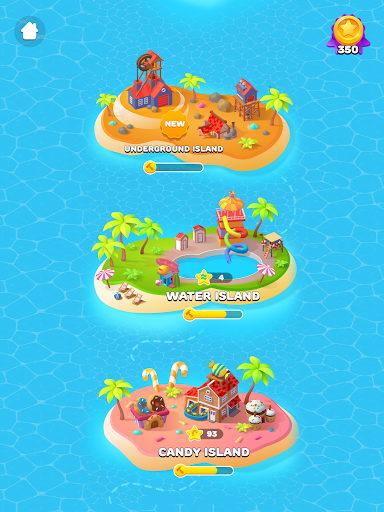 Sand Balls - Puzzle Game screenshot 10