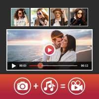 Image To Video Movie Maker - India's Editing App on 9Apps