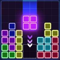 Leuchtblock Puzzle on APKTom