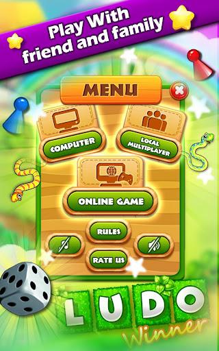 Ludo Game : Ludo Winner screenshot 3