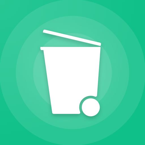 Dumpster: Rette gelöschte Bilder, Videos & Dateien icon