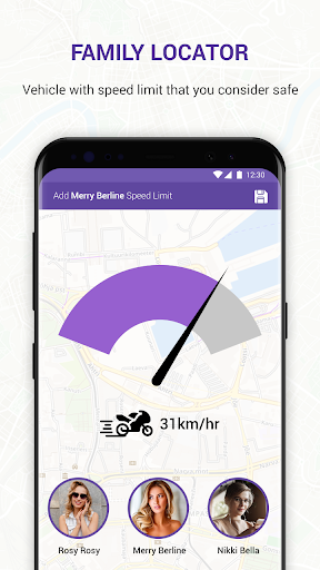 Family Locator - Children location tracker screenshot 6