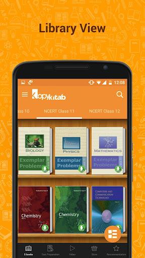NCERT Books and NCERT Solutions Offline screenshot 11