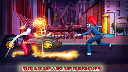 Kung Fu karate: Fighting Games screenshot 4