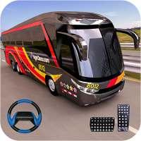 Super Bus Arena: Modern Bus Coach Simulator 2020 on APKTom