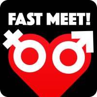 FastMeet: Chat, Dating, Love on 9Apps