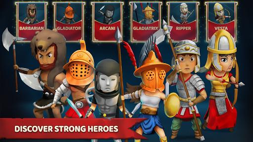 Grow Empire: Rome screenshot 20