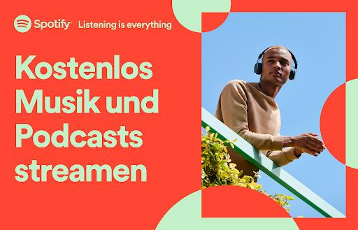 Spotify: Musik und Podcasts screenshot 9