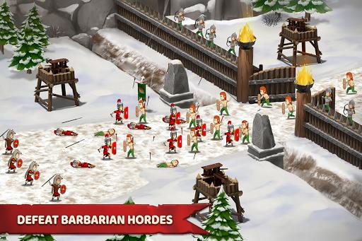 Grow Empire: Rome screenshot 6