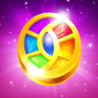 Genies & Gems - Match 3 Game on 9Apps
