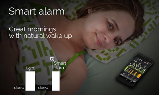 Sleep as Android: अपनी नींद को ट्रैक स्क्रीनशॉट 11