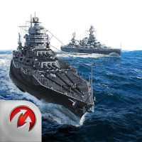 World of Warships Blitz: морской ММОРПГ PvP шутер on 9Apps
