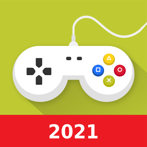 Game Controller KeyMapper icon