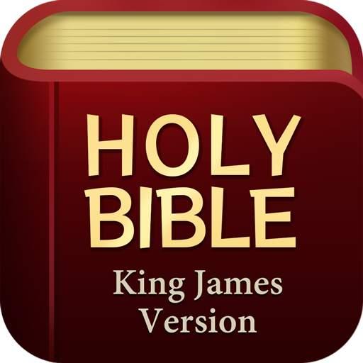 King James Bible (KJV) - Free Bible Verses   Audio