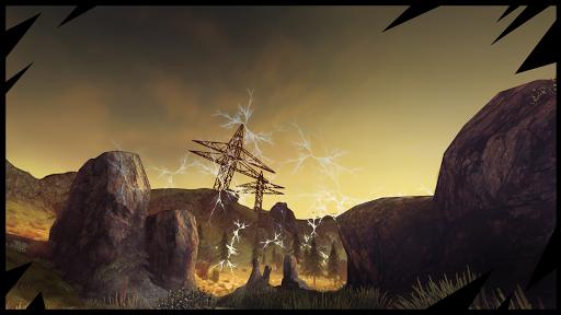 Shadows of Kurgansk screenshot 4