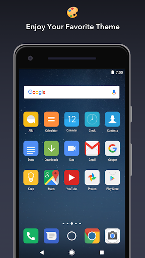Apex Launcher - Customize,Secure,and Efficient screenshot 6