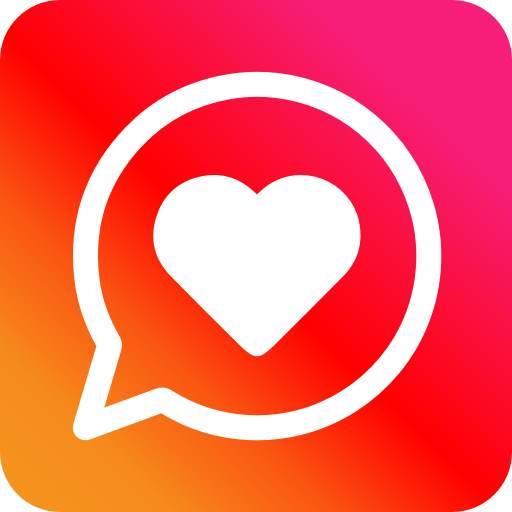 JAUMO: Meet people.Chat.Flirt