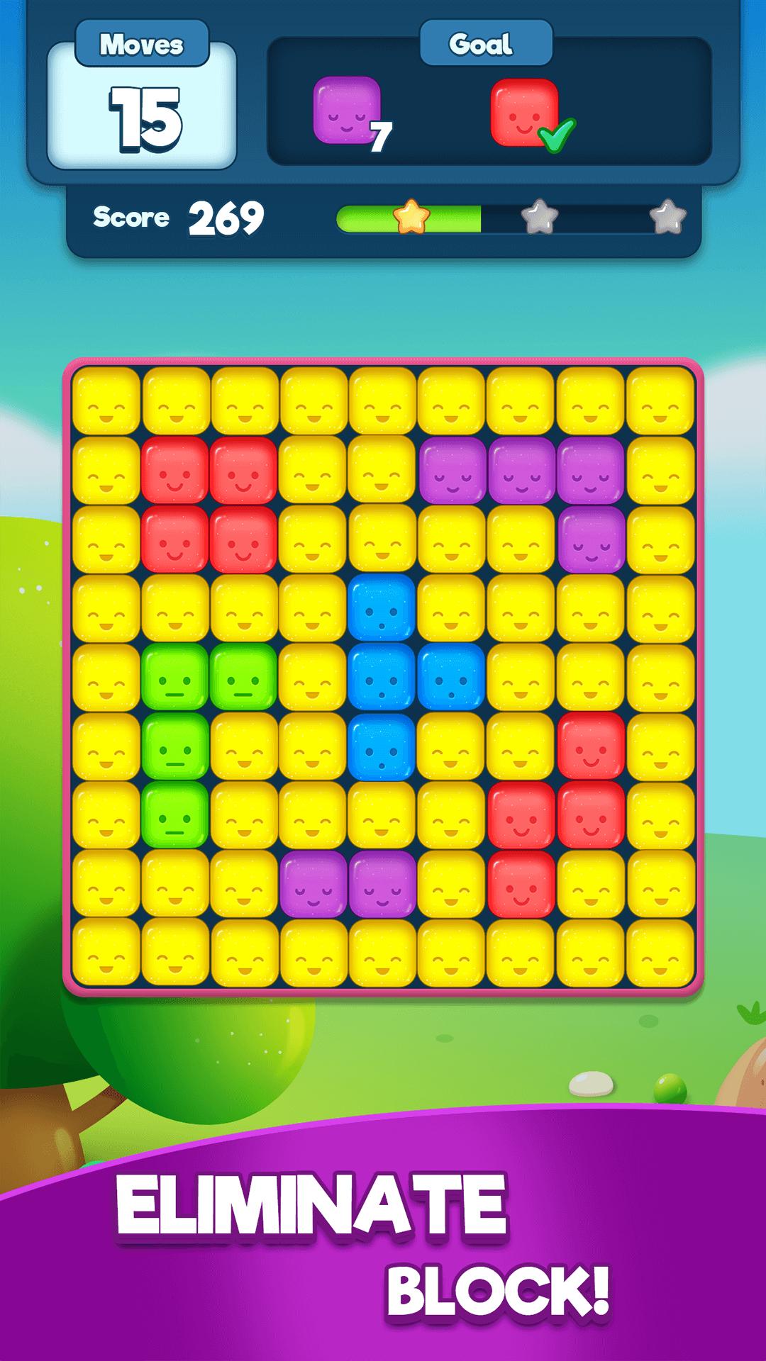 Blast Puzzle - Matching Game screenshot 1