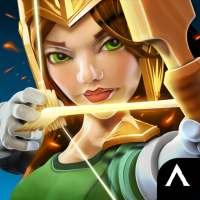 Arcane Legends MMO-Action RPG on 9Apps