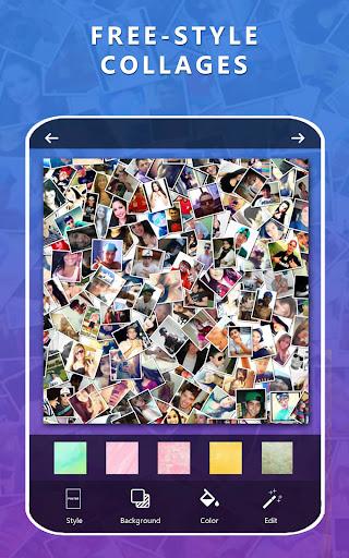Walang limitasyong Photo Frames screenshot 13
