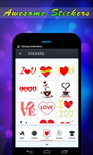 Name Art Photo Editor - 7Arts Focus n Filter 2021 screenshot 8