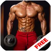 Fitness & Bodybuilding on 9Apps