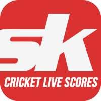 Sportskeeda: Fastest Cricket Scores & Commentary on APKTom