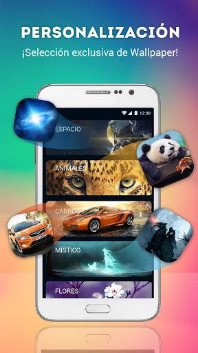 Lanzador con Iconos en Vivo para Android screenshot 7