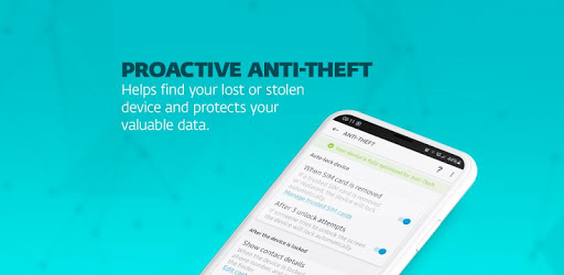 ESET Mobile Security & Antivirus screenshot 21