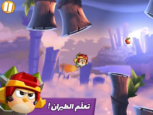 Angry Birds 2 10 تصوير الشاشة