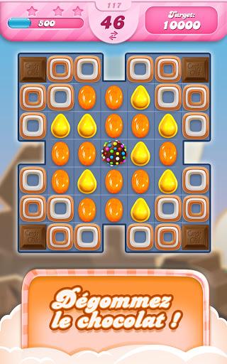 Candy Crush Saga screenshot 12