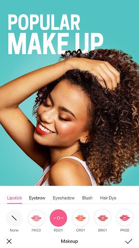 BeautyPlus Me - Easy Photo Editor & Selfie Camera screenshot 6
