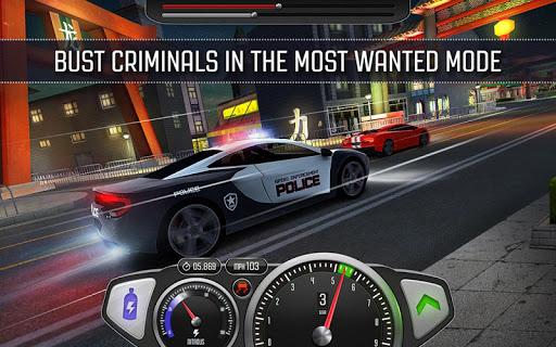 Top Speed: Drag & Fast Racing screenshot 3