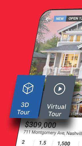 Realtor.com Real Estate: Homes for Sale and Rent screenshot 2
