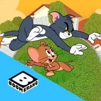 Tom & Jerry: Mê Cung Của Chuột on 9Apps
